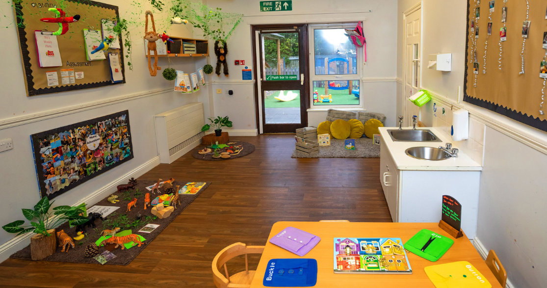 Busy Bees at Ipswich Pinewood gallery photo 5