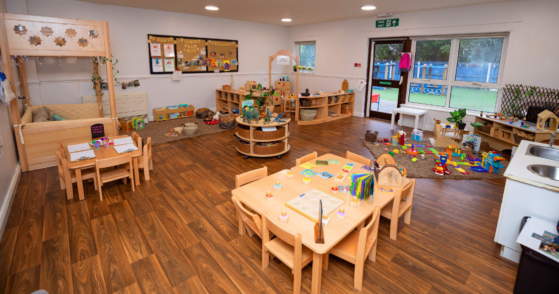Busy Bees at Ipswich Pinewood gallery photo 7