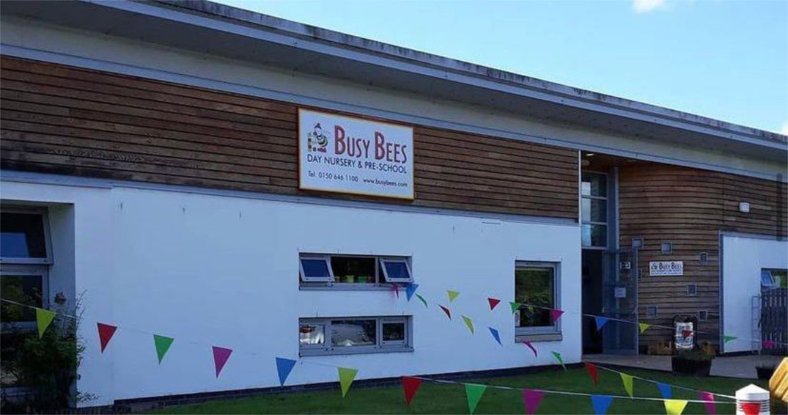 Busy Bees at Livingston - Alba gallery photo 2