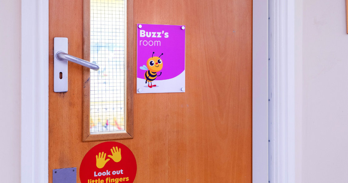 Busy Bees at Long Eaton gallery photo 9