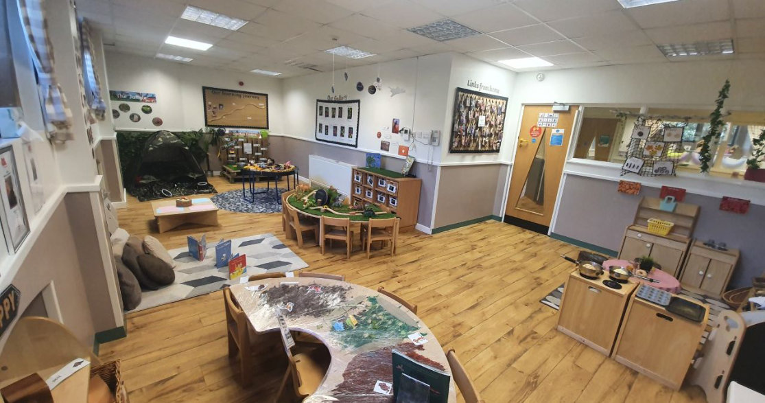 Busy Bees at St Matthews gallery photo 7