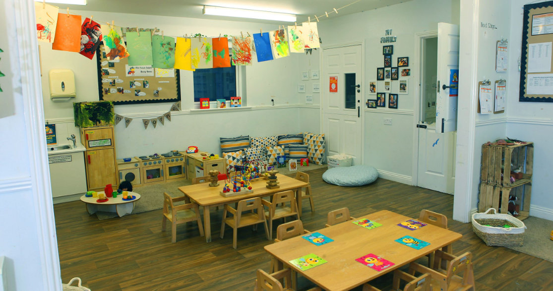 Busy Bees at Maidstone Hospital gallery photo 3