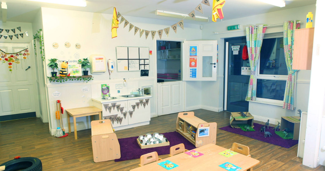 Busy Bees at Maidstone Hospital gallery photo 4