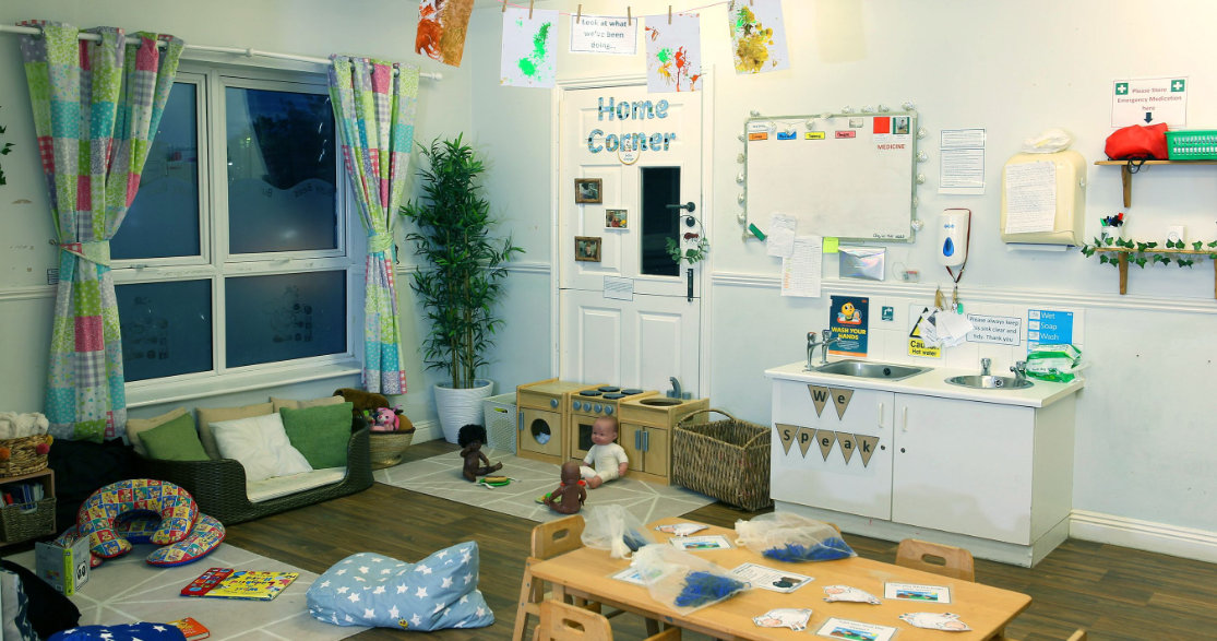 Busy Bees at Maidstone Hospital gallery photo 6