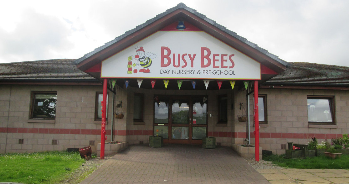 Busy Bees at Melrose gallery photo 2