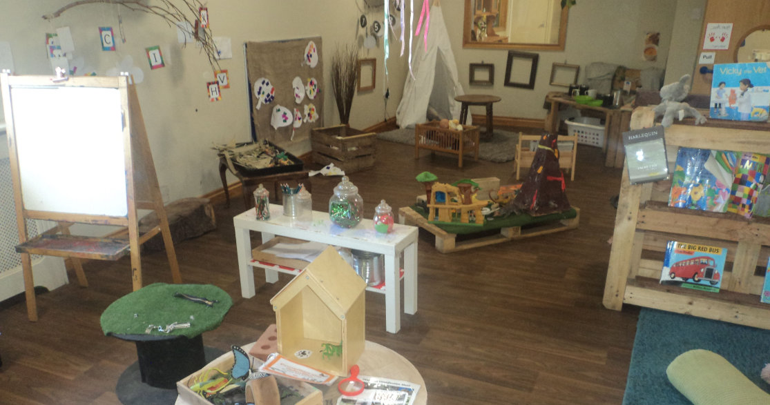 Busy Bees at Melrose gallery photo 6