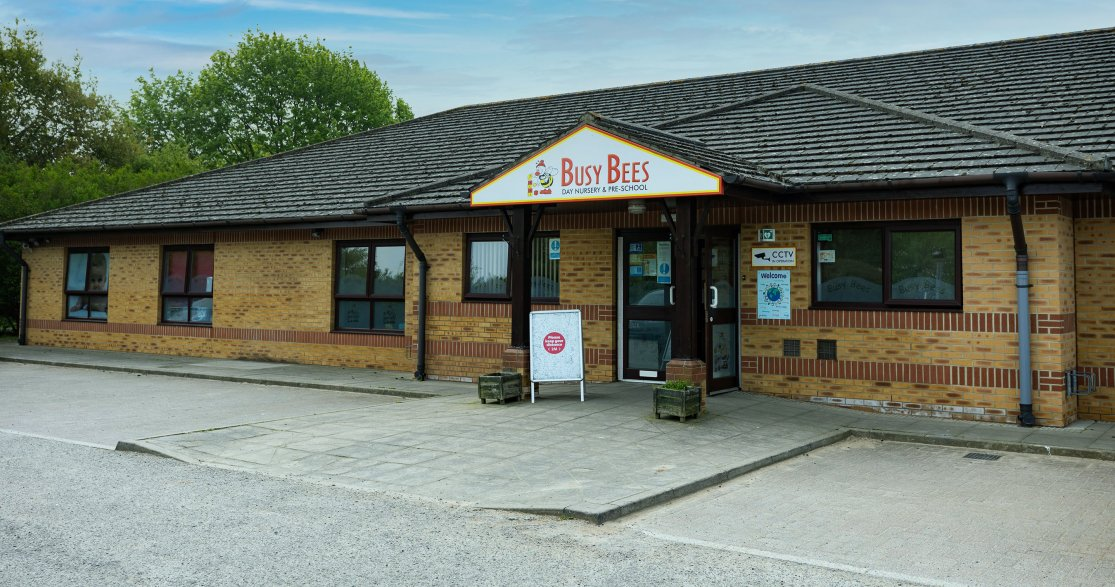 Busy Bees at Norwich Airport gallery photo 2