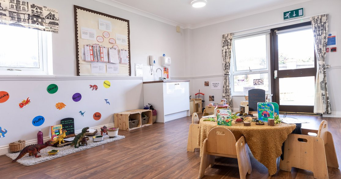 Busy Bees at Stevenage, Great Ashby gallery photo 4