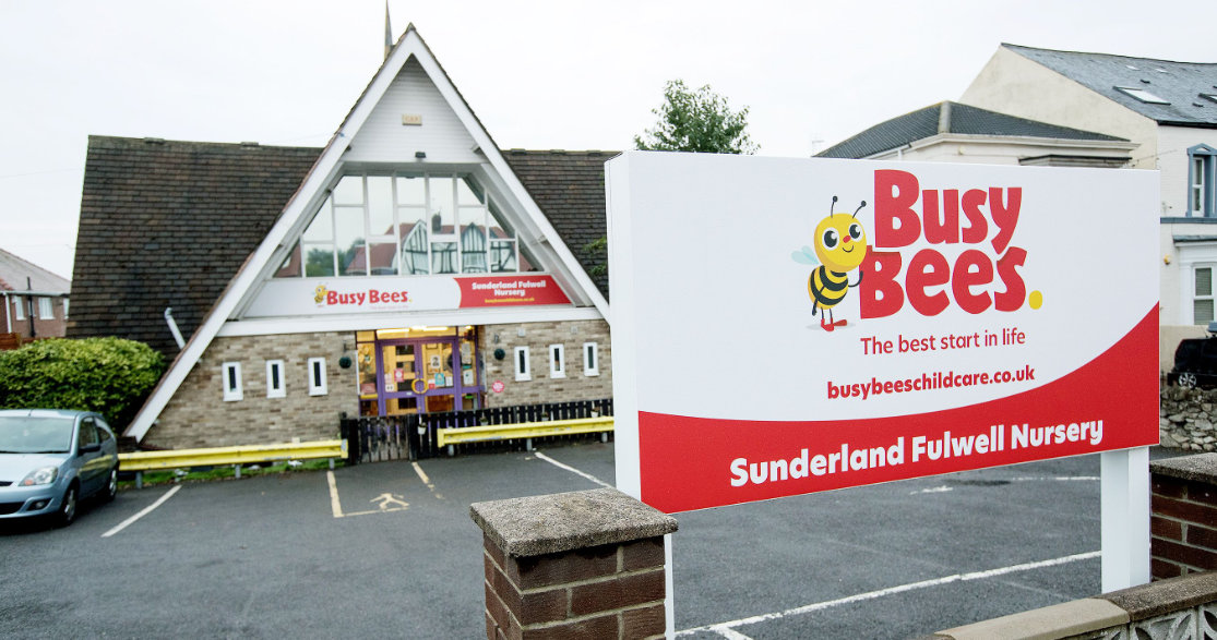Busy Bees at Sunderland, Fulwell gallery photo 2