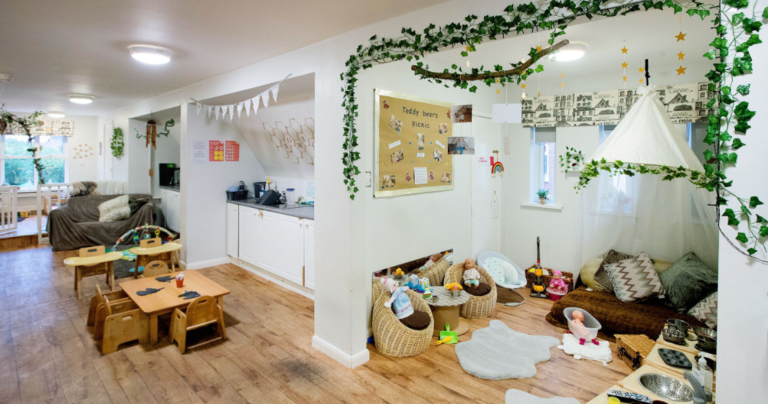 Busy Bees at Sunderland, Fulwell gallery photo 7