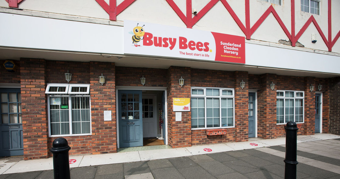 Busy Bees at Sunderland, Cleadon gallery photo 2