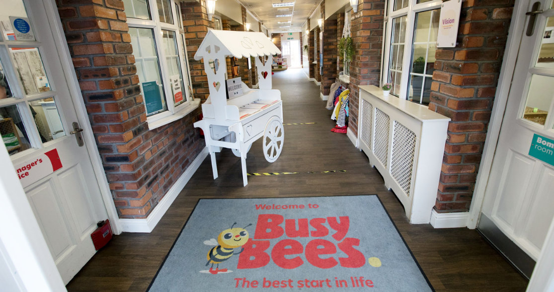Busy Bees at Sunderland, Cleadon gallery photo 3