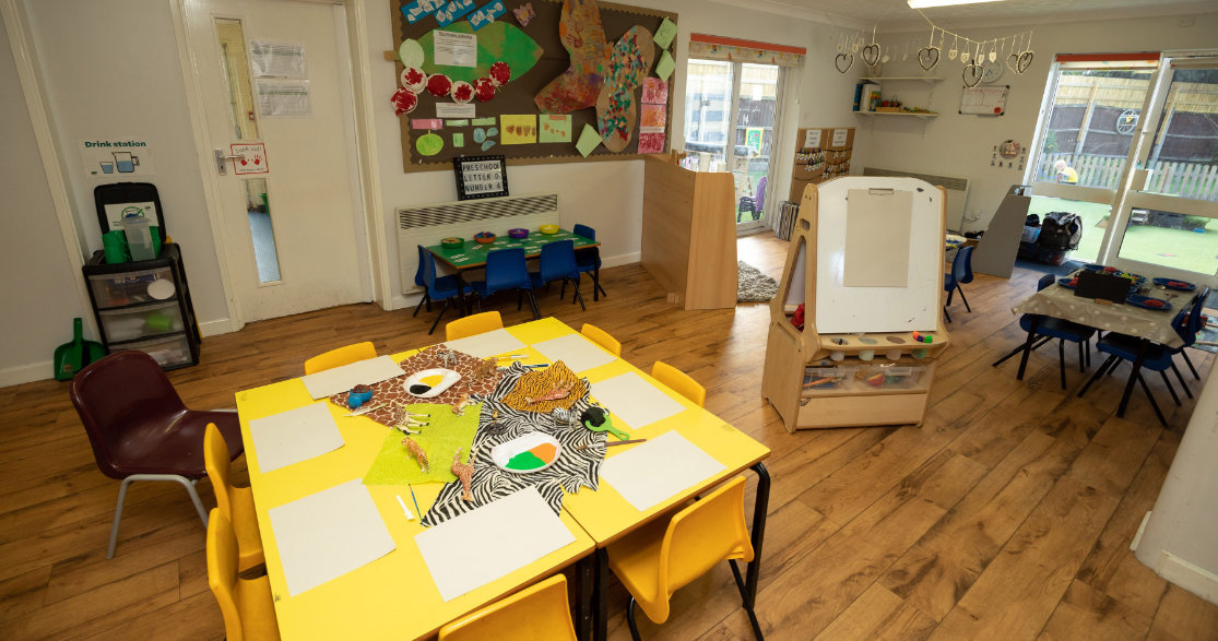 Busy Bees at Thetford gallery photo 6