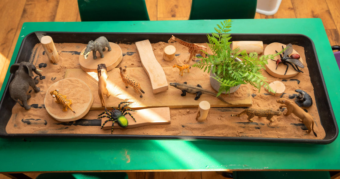 Busy Bees at Thetford gallery photo 10