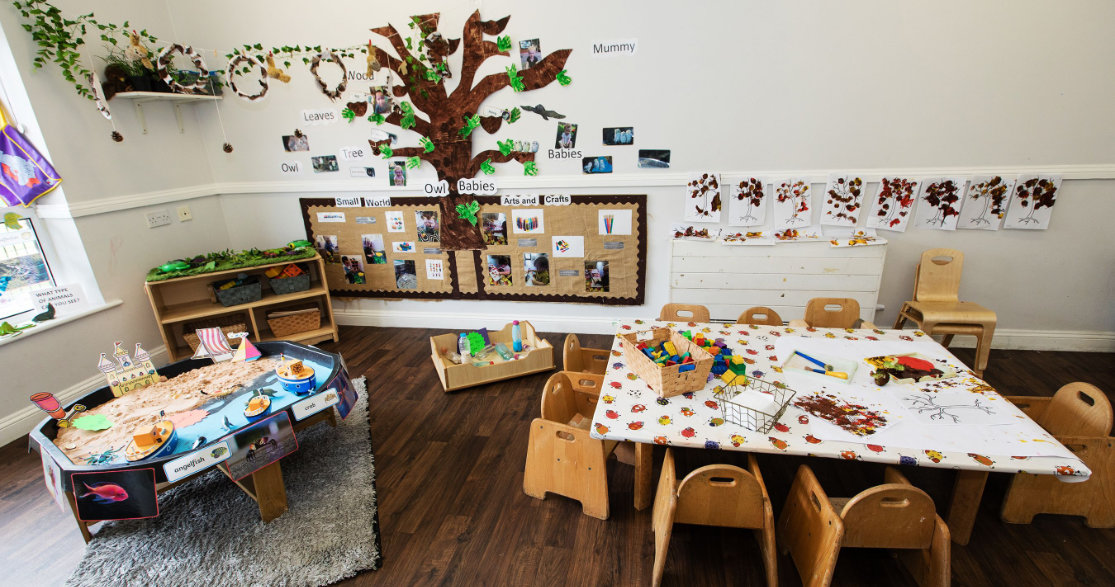 Busy Bees at Walthamstow gallery photo 10