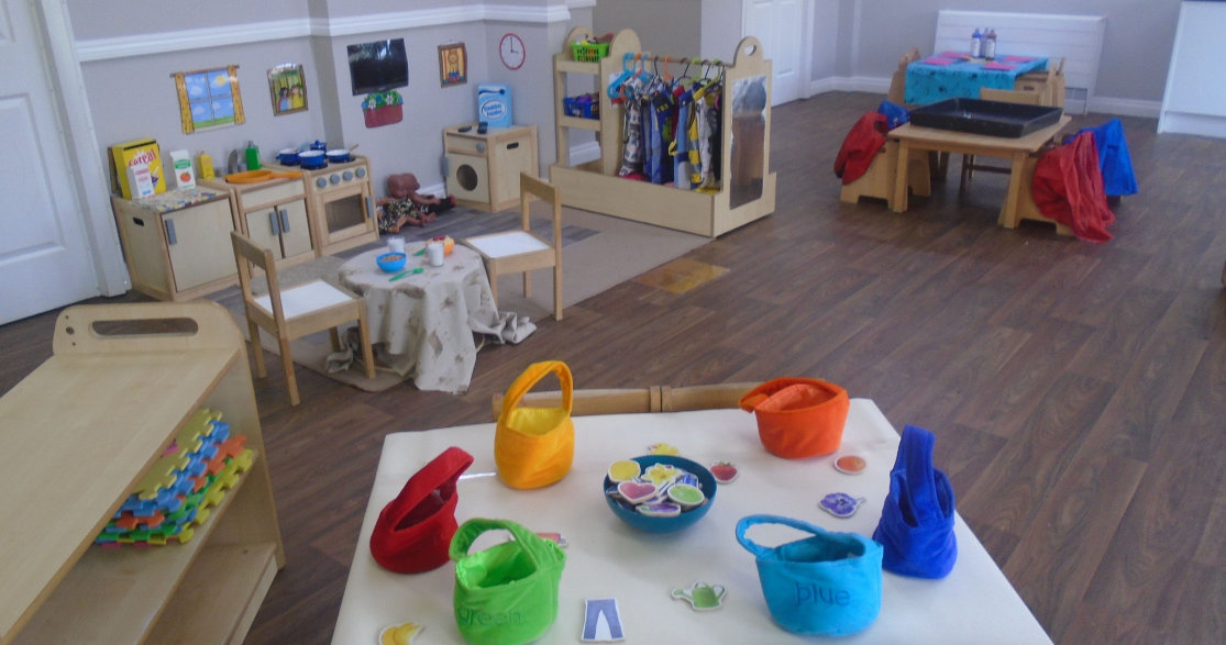 Busy Bees at Wellingborough gallery photo 7