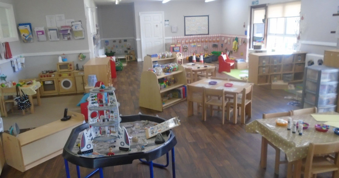 Busy Bees at Wellingborough gallery photo 10