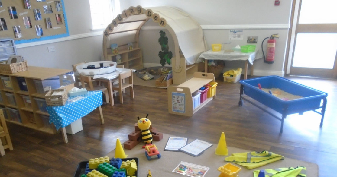 Busy Bees at Wellingborough gallery photo 11