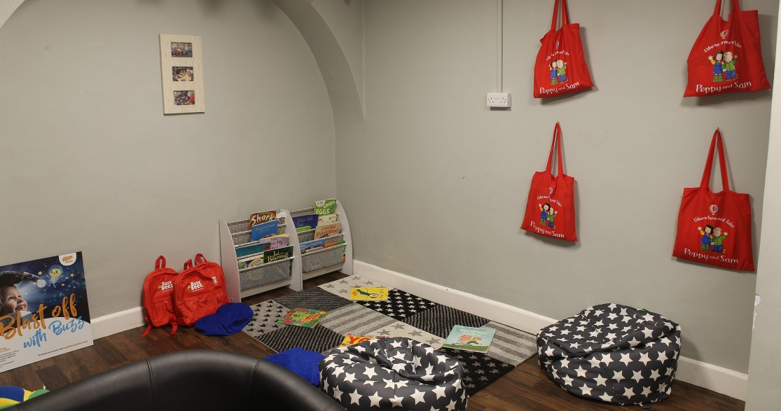Busy Bees at Gillingham Brompton gallery photo 9