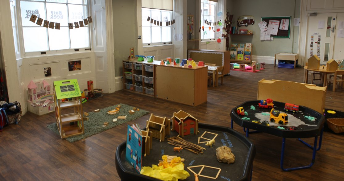 Busy Bees at Gillingham Brompton gallery photo 5