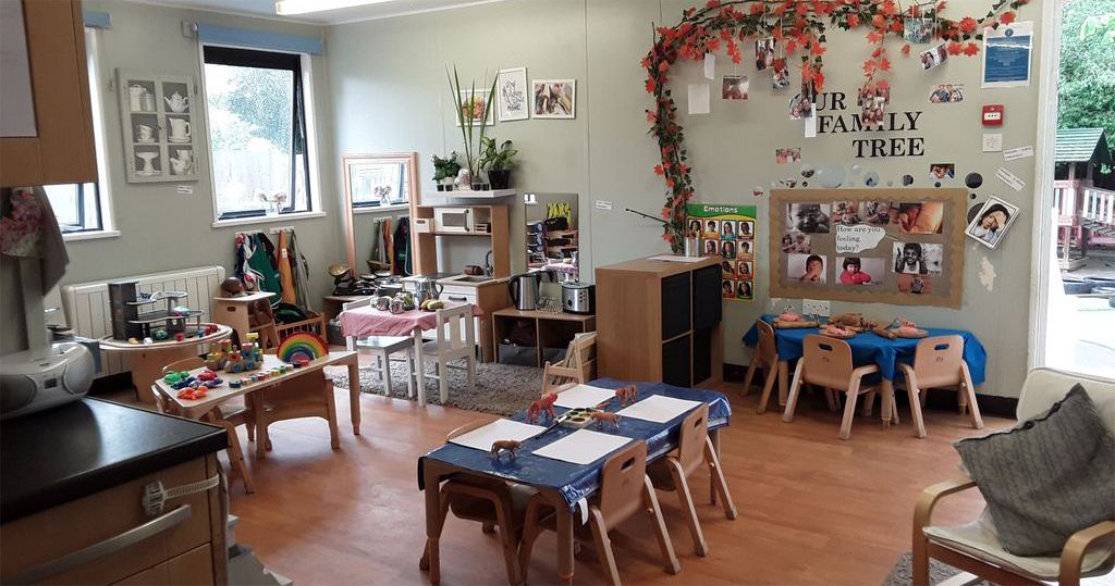 Busy Bees at Maidstone Allington gallery photo 3