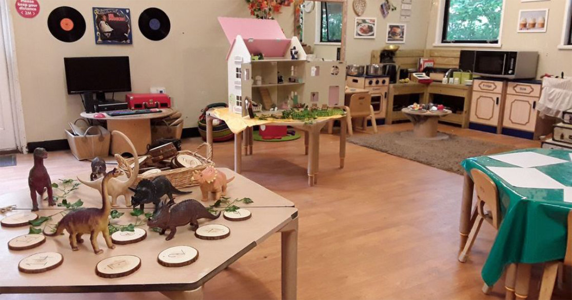 Busy Bees at Maidstone Allington gallery photo 4