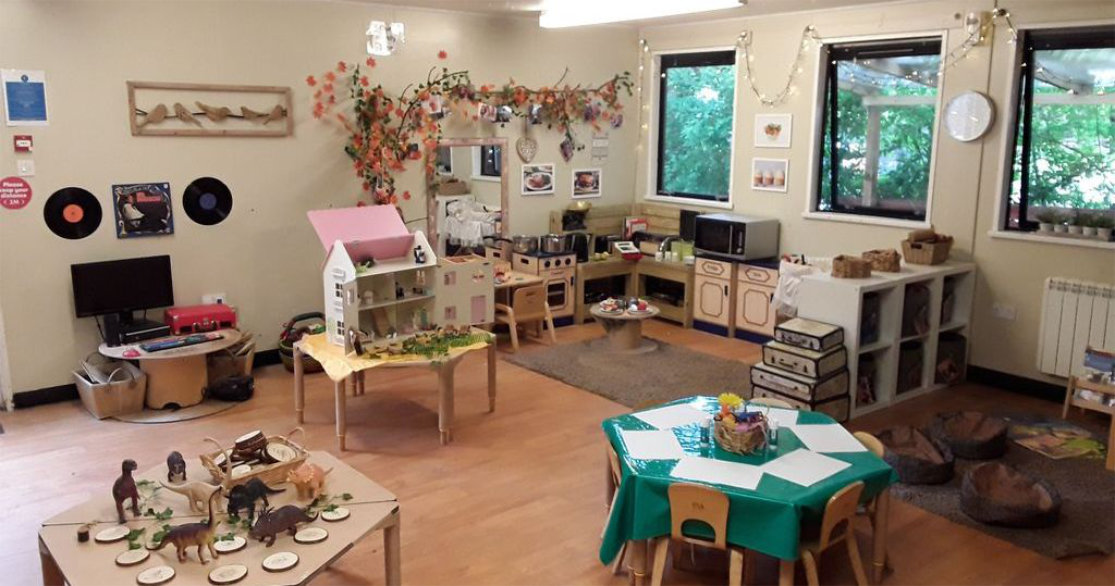 Busy Bees at Maidstone Allington gallery photo 5