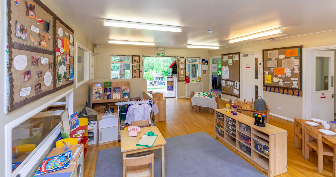 Major Minors at Dorking Chichester Road gallery photo 11