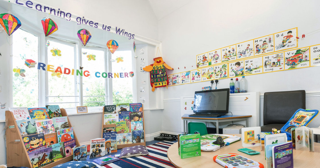Busy Bees at Rothamsted Lodge gallery photo 8