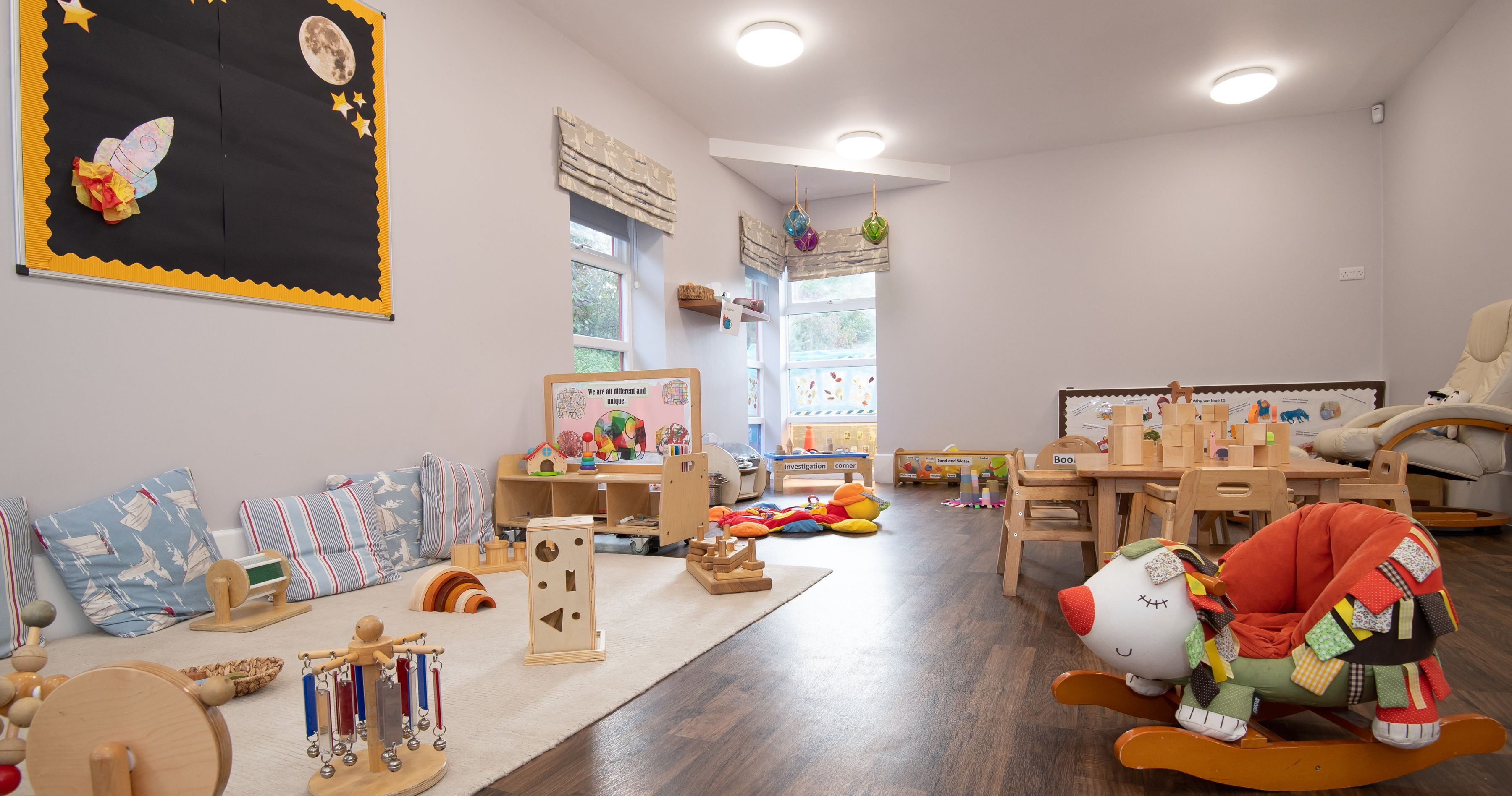 Busy Bees in Browns Wood gallery photo 9