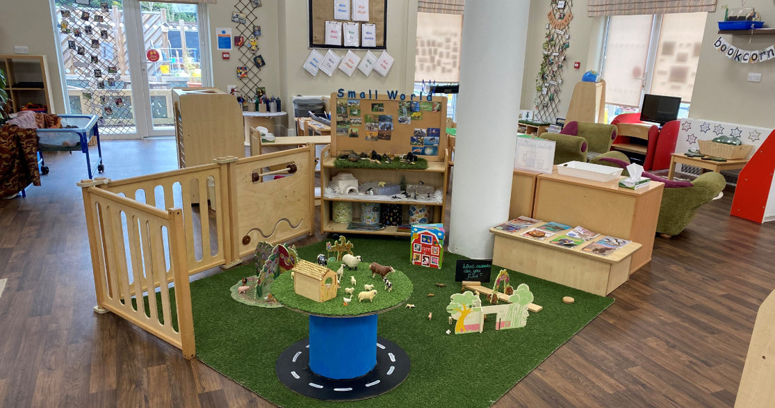 Busy Bees Springfield gallery photo 9