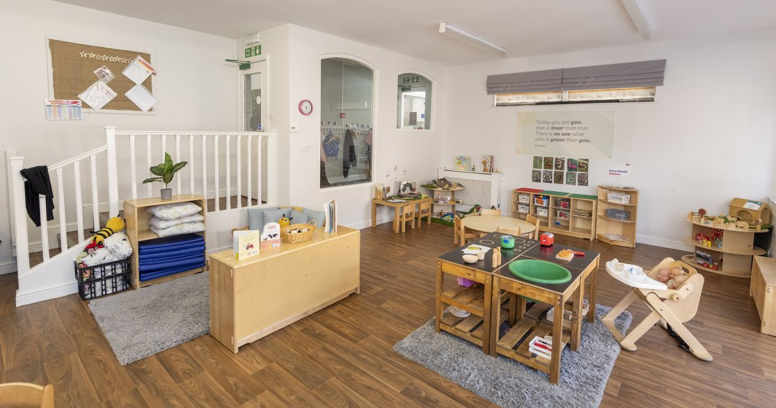 Busy Bees at Leicester Wigston Magna gallery photo 6