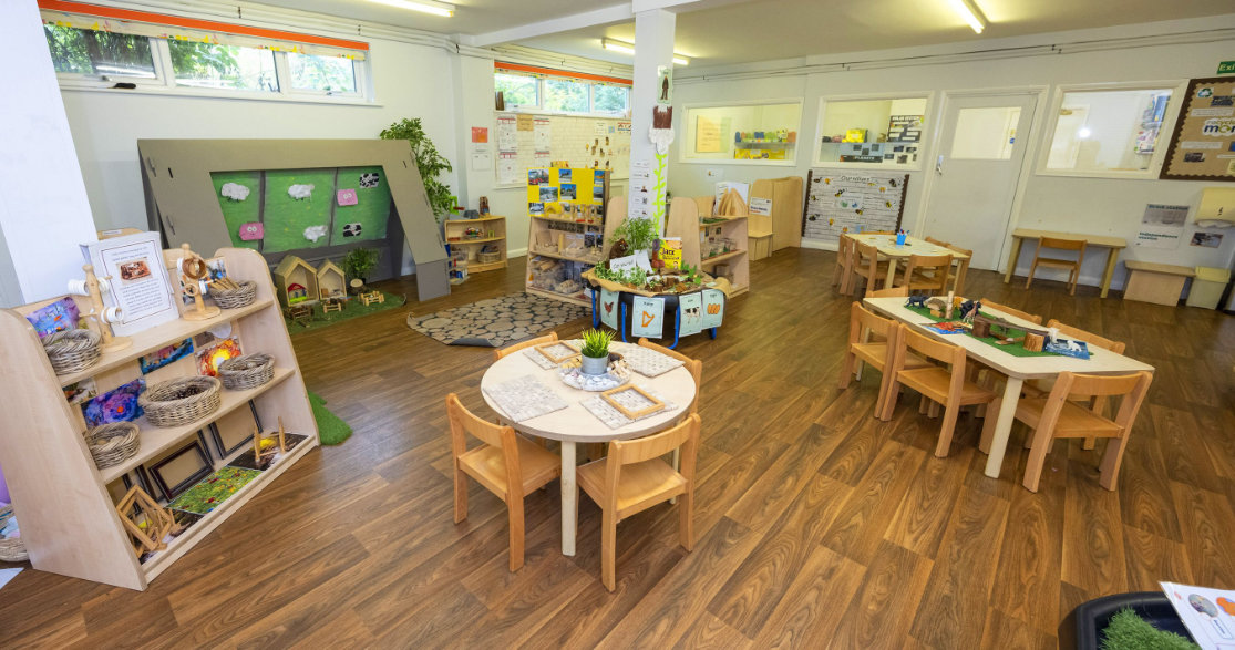 Busy Bees at Leicester Blaby gallery photo 5