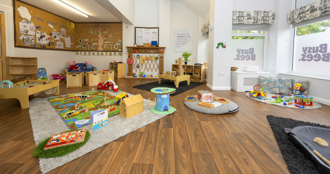 Busy Bees at Leicester Blaby gallery photo 7