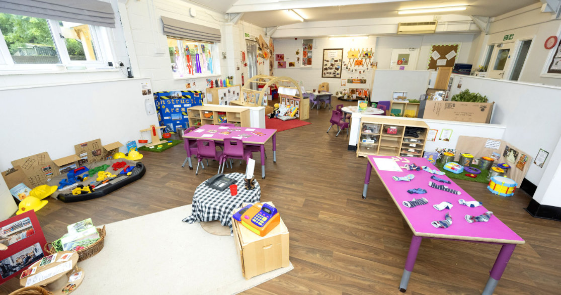 Busy Bees at Leicester Blaby gallery photo 9