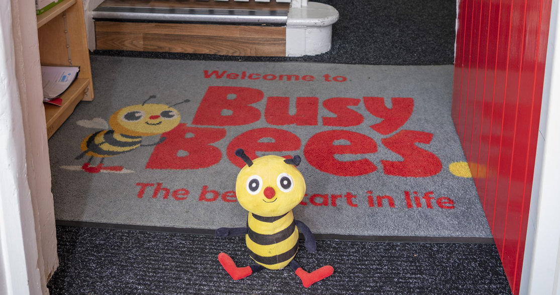 Busy Bees at Leicester South Wigston gallery photo 3