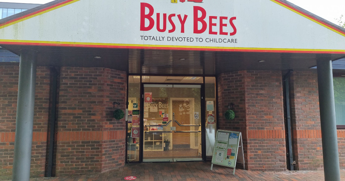 Busy Bees at Guildford Hanover House gallery photo 2