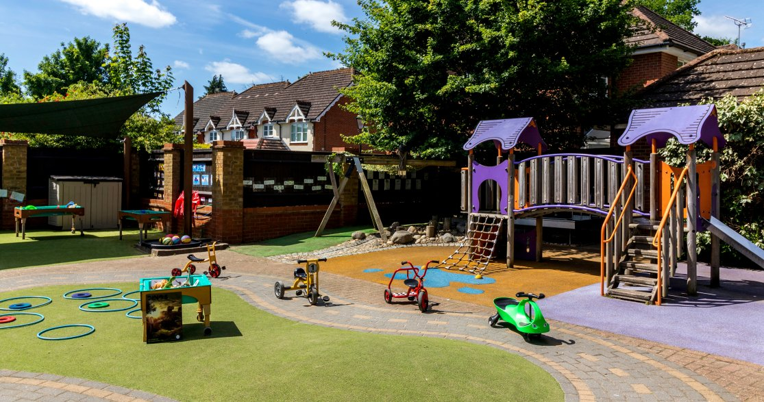 Busy Bees Maidenhead Norden Road gallery photo 6