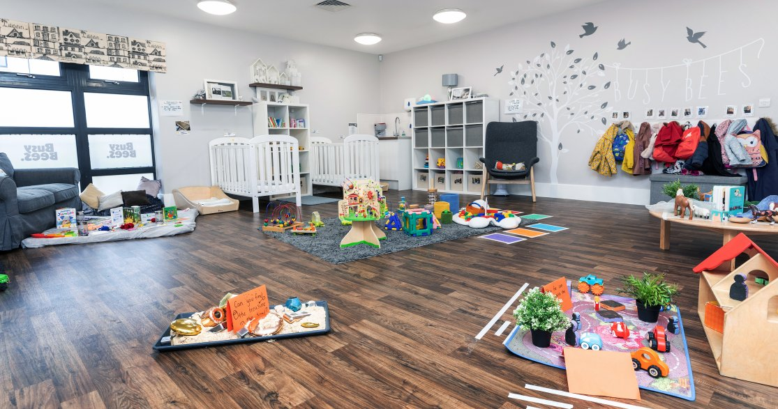 Busy Bees Biggleswade Kings Reach gallery photo 5