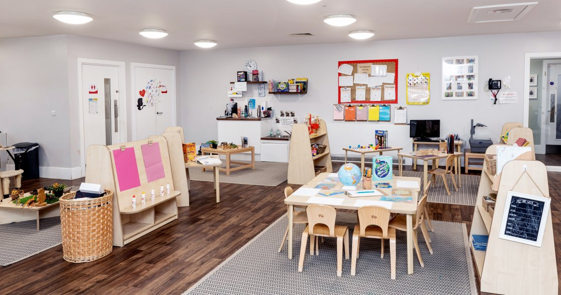 Busy Bees Biggleswade Kings Reach gallery photo 8