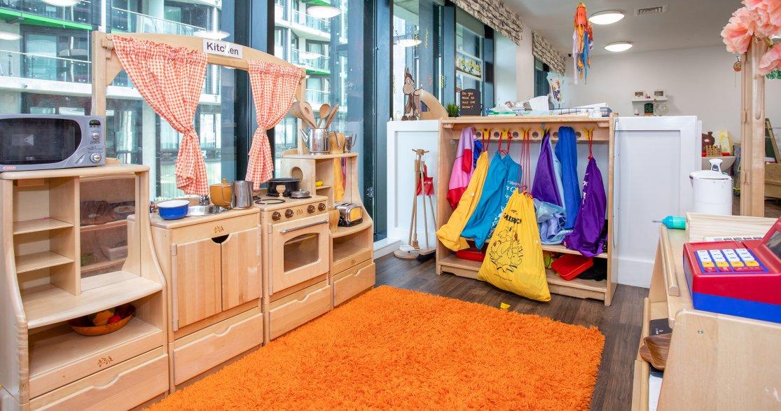 Busy Bees Battersea Nursery and Pre-School gallery photo 6