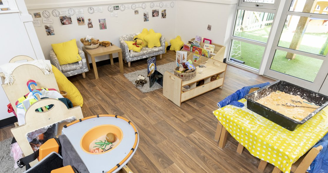Busy Bees in Emersons Green gallery photo 9