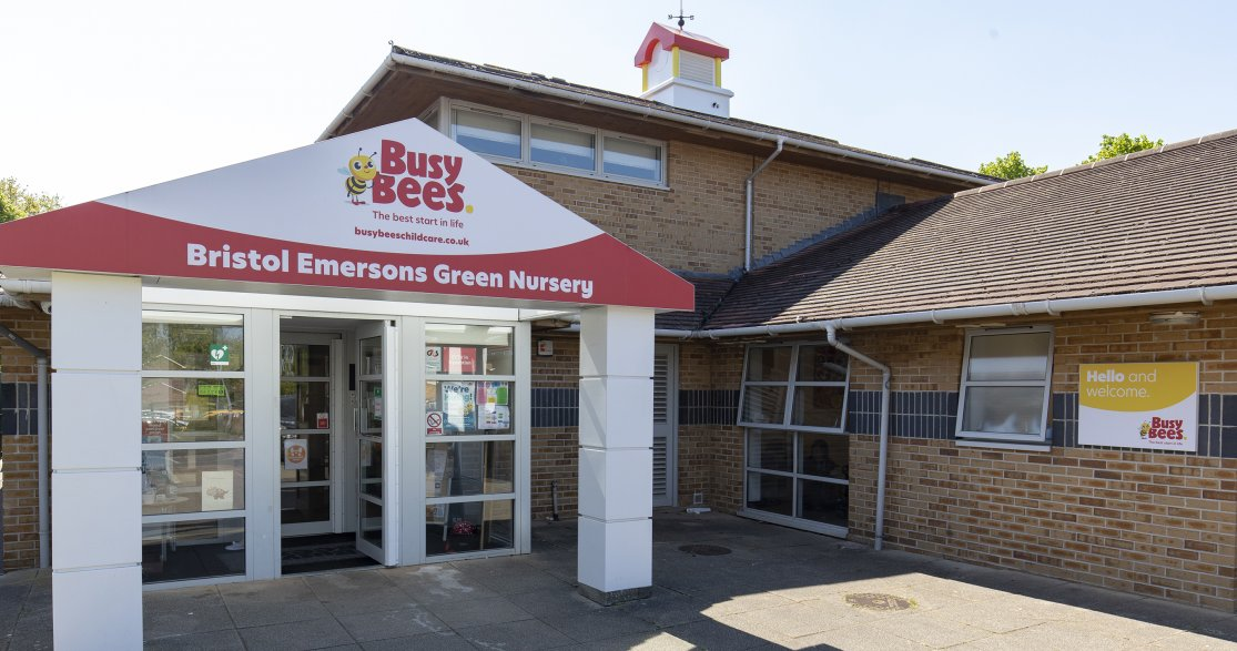 Busy Bees in Emersons Green gallery photo 7
