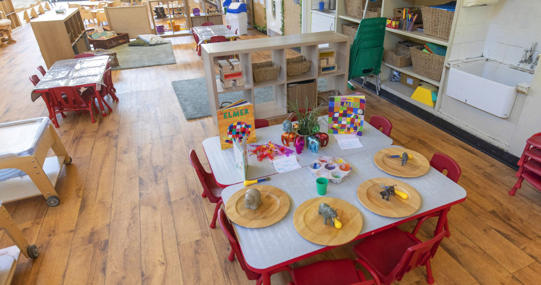 Busy Bees in Stoke Gifford gallery photo 5