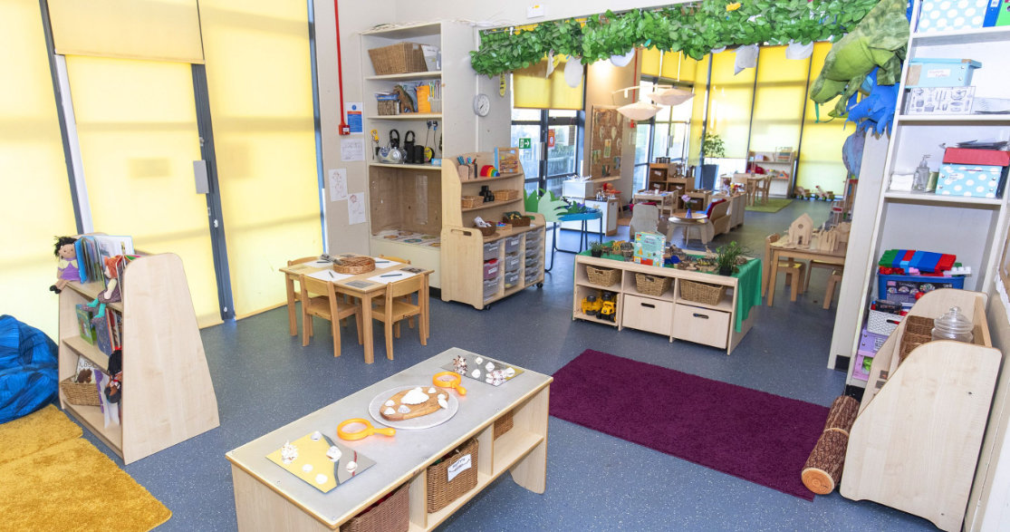 Busy Bees in Stoke Gifford gallery photo 7