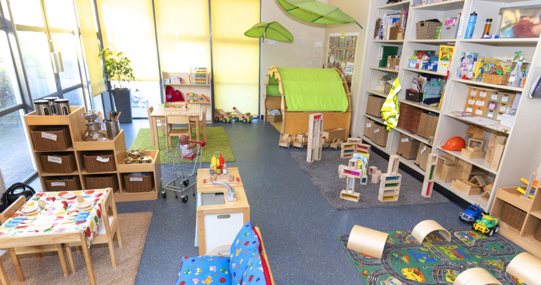 Busy Bees in Stoke Gifford gallery photo 8