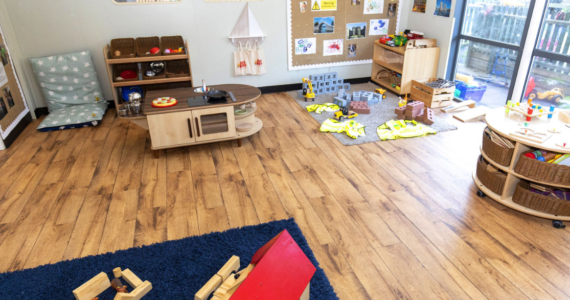 Busy Bees in Stoke Gifford gallery photo 9