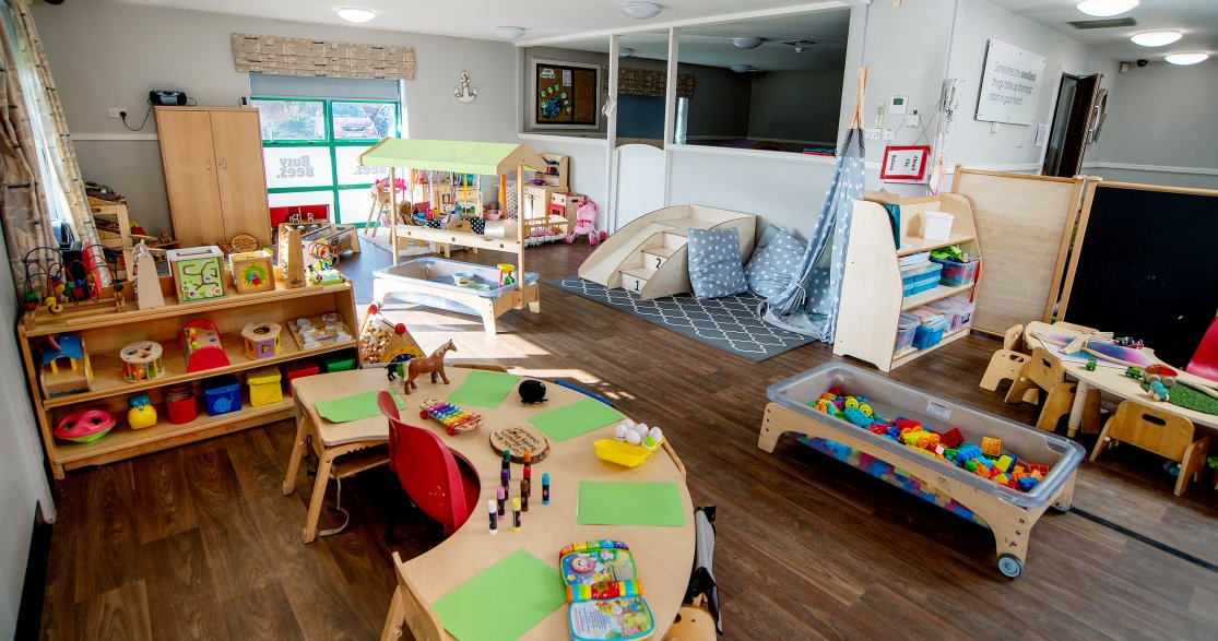 Busy Bees at Derby Heatherton gallery photo 5