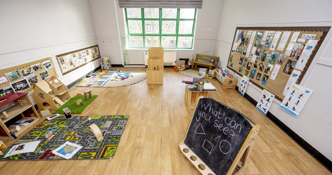 Busy Bees at Derby Oakwood Smalley Drive gallery photo 8