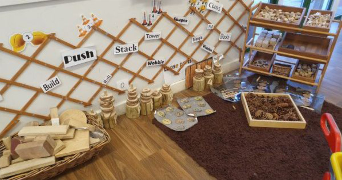 Busy Bees in Braintree gallery photo 4